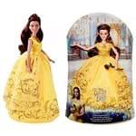 Boneca Colecionável Bela Baile Encantado Disney - Hasbro