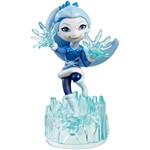 Boneca DC Super Hero Girls Vinil Frost - Mattel