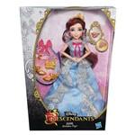 Boneca Disney Descendants Coroação Jane - Hasbro