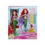 Boneca Disney Princesas Cabelos Mágicos - Hasbro B6835