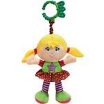 Boneca Dora Atividades 7422 Buba