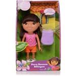 Boneca Dora Bilíngue Mattel
