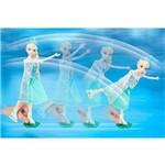 Boneca Frozen Elsa Patinadora - Mattel Cbc61
