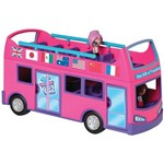 Boneca Gift Ems - Double Deck Bus - Candide