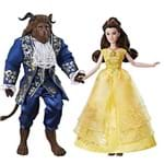 Boneca Hasbro - Disney Beauty And The Beast Belle Grand Romance B9167