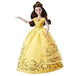 Boneca Hasbro - Disney Beauty And The Beast Enchanting Belle B9166
