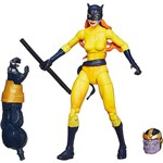 Boneca Hellcat Infinite Avengers 6 Marvel - Hasbro