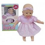 Boneca Iole com Frases 0311 - Bambola