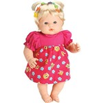 Boneca Jensen Baby Presilhinhas