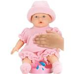 Boneca Jensen Bebê Dia de Passeio
