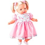 Boneca Juju Baby - Candide