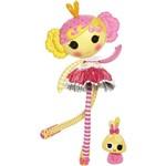 Boneca Lala-Oopsie-Princess Juniper Buba