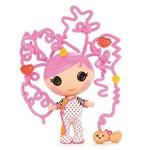 Boneca Lalaloopsy Little Silly Hair Ii Squirt Lil´ Top - Buba