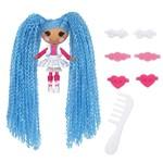 Boneca Lalaloopsy Mini Loopy Hair Mittens Fluff N Stuff - Buba