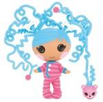 Boneca Lalaloopsy Silly Hair Bundles Snuggle Stuff - Buba