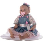 Boneca Laura Doll Baby - Lucy - Shiny Toys