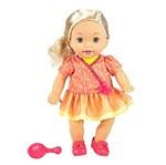 Boneca Little Mommy - Doce Bebê Bailarina - Mattel