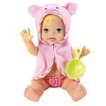 Boneca Little Mommy -Xuá Xuá - Mattel Boneca Little Mommy - Bebê Faz Xixi - Mattel