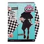 Boneca Lol Surprise O.M.G Serie 1 - Neonlicious CANDIDE