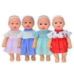 Boneca Mimi Baby Sortidas - Candide