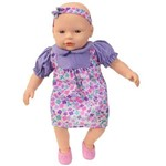 Boneca Mini Mi Bambina - Roma 5155