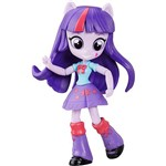 Boneca Miniatura My Little Pony Equestria Girl - Hasbro