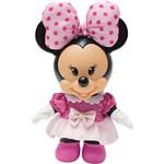 Boneca Minnie Docinho - Multibrink