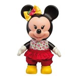 Boneca Minnie Fashion - Multibrink 6155 Maça