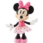 Boneca Minnie Poses Divertidas - Mattel