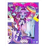 Boneca My Little Pony Equestria Twilight Sparkle Hasbro