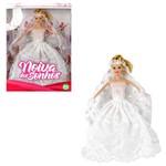 Boneca Noiva dos Sonhos na Caixa