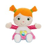 Boneca Pelucia FIRST Love EMILY Chicco 07942