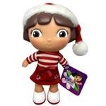 Boneca Pequena Dora Aventureira de Natal - Multibrink