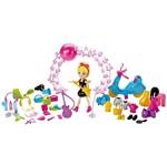 Boneca Polly Pocket - Show no Parque - Mattel