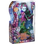 Boneca Posea Rees Monster High Brilha Escuro