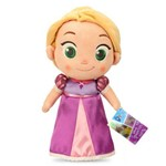 Boneca Princesas Disney Pelucia Dtc
