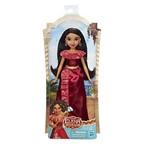 Boneca Princesas Elena de Avalor Hasbro E0105 13121