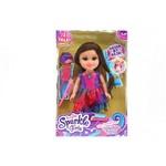 Boneca Sparkle Girlz Estilo Princesa Tati com Som - Dtc