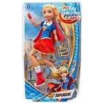 Boneca Super Girl - Dc Super Hero Girls - Mattel DLT63