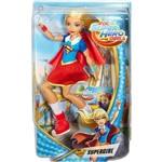 Boneca Super Hero Supergirl Dlt63 Mattel