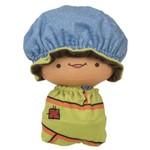 Boneca Transformável - Flipkins Cute
