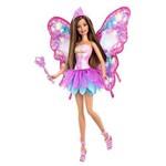 Bonecas Barbie Teresa Fadas Brilhantes