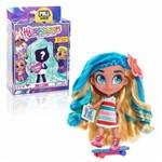Bonecas Surpresas Colecionáveis Hairreables Infantil com Acessórios Série 1 Dtc