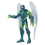 Boneco Articulado 15cm - Marvel Ultimate Spider-man - Sinister 6 - Vulture - Hasbro - Disney