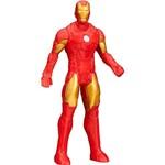 Boneco Avengers 6 Marvel Iron Man - Hasbro