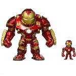 Boneco Avengers Age Of Ultron Hulkbuster Marvel