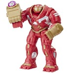 Boneco Avengers Guerra Infinita Joia do Infinito - Hulkbuster - Hasbro
