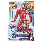 Boneco Avengers - Homem de Ferro Eletrônico - Hasbro