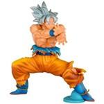 Boneco Bandai Dragon Ball Super Ultra Instinct Son Goku