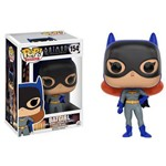 Boneco Batgirl - a Série Animada - Funko Pop!